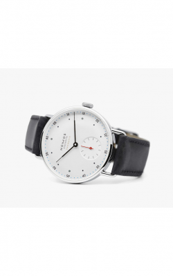 Nomos Glashuette Metro Watch 1106 product image