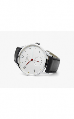 Nomos Glashuette Minimatik Watch 1203 product image