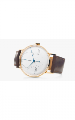 Nomos Glashuette Lambda Watch 932 product image