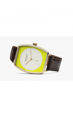 Nomos Glashuette Lux Watch 941 product image