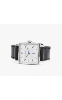 Nomos Glashuette Tetra Watch 401 product image