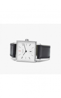 Nomos Glashuette Tetra Watch 401.S2 product image