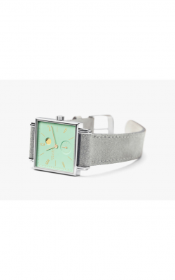 Nomos Glashuette Tetra Watch 492 product image