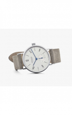 Nomos Glashuette Tangente Watch 122 product image