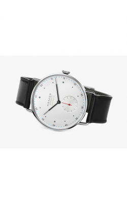 Nomos Glashuette Metro Watch 1113 product image