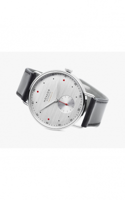 Nomos Glashuette Metro Watch 1114 product image