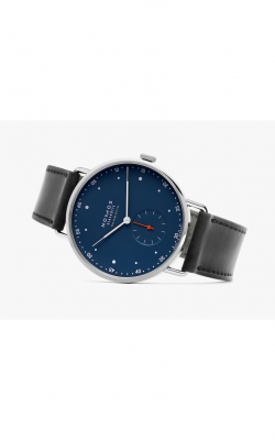 Nomos Glashuette Metro Watch 1115 product image