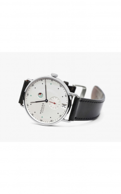 Nomos Glashuette Metro Watch 1101 product image