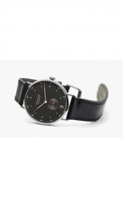 Nomos Glashuette Metro Watch 1103 product image