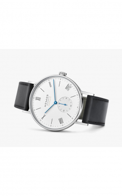 Nomos Glashuette Ludwig Watch 260 product image