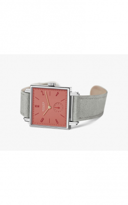 Nomos Glashuette Tetra Watch 498 product image