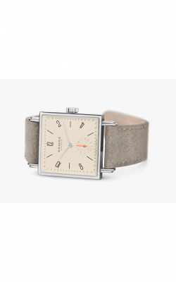 Nomos Glashuette Tetra Watch 473 product image