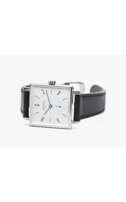 Nomos Glashuette Tetra Watch 408 product image