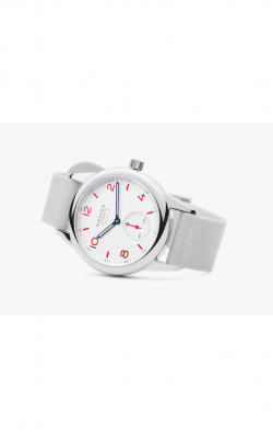Nomos Glashuette Club Watch 744 product image