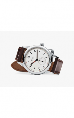 Nomos Glashuette Club Watch 701 product image