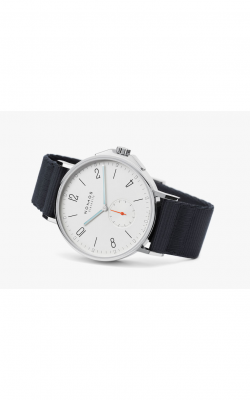 Nomos Glashuette Ahoi Watch 555 product image