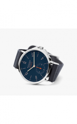 Nomos Glashuette Ahoi Watch 561 product image
