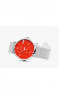 Nomos Glashuette Ahoi Watch 563 product image