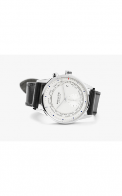 Nomos Glashuette Zurich Watch 805 product image