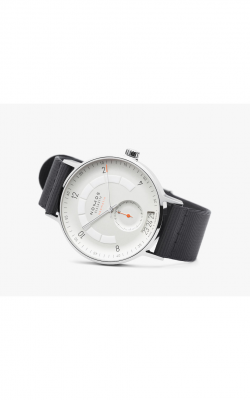 Nomos Glashuette Autobahn Watch 1301 product image