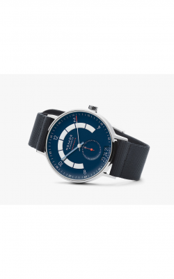 Nomos Glashuette Autobahn Watch 1302 product image