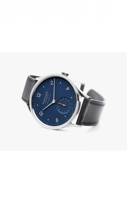 Nomos Glashuette Minimatik Watch 1205 product image