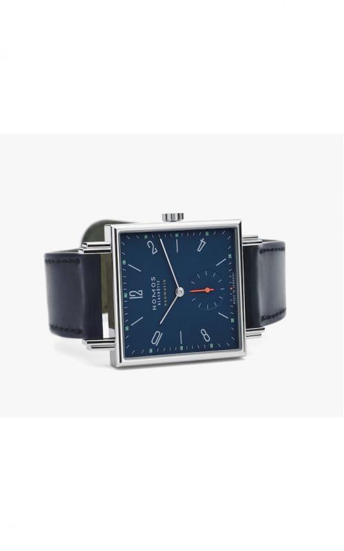 Nomos Glashuette Tetra Watch 422 product image
