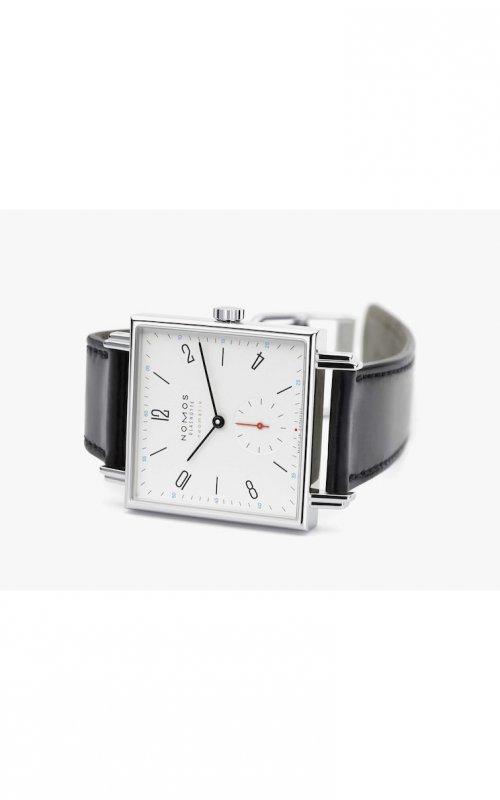 Nomos Glashuette Tetra Watch 421 product image