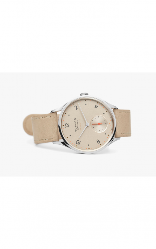 Nomos Glashuette Minimatik Watch 1204 product image
