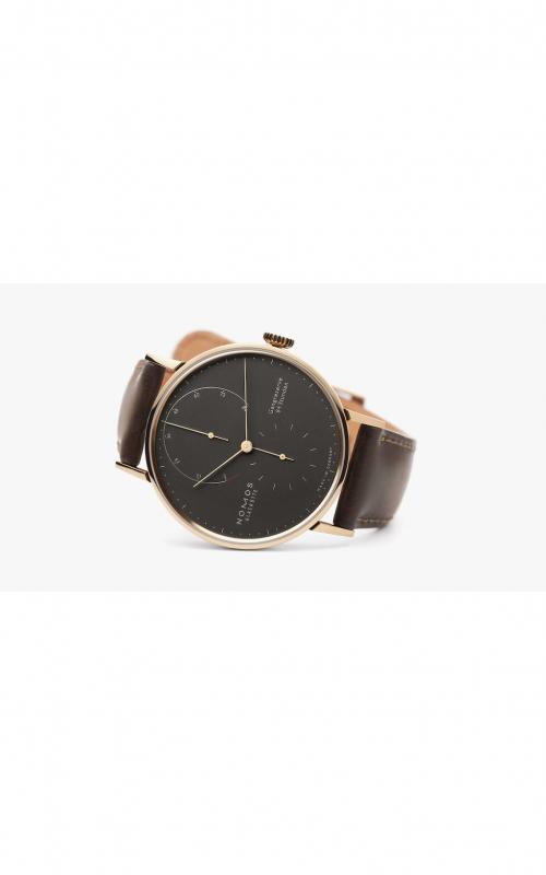 Nomos Glashuette Lambda Watch 954 product image