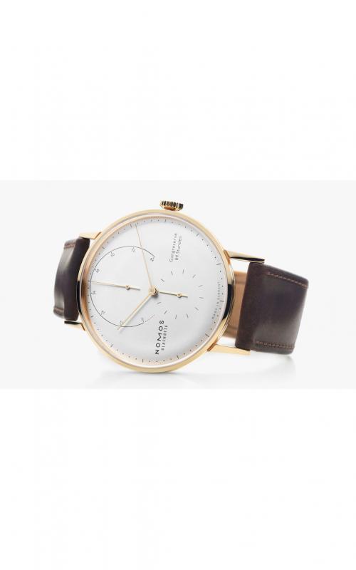 Nomos Glashuette Lambda Watch 930 product image
