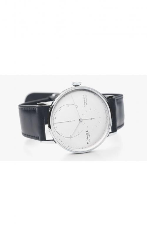 Nomos Glashuette Lambda Watch 931 product image