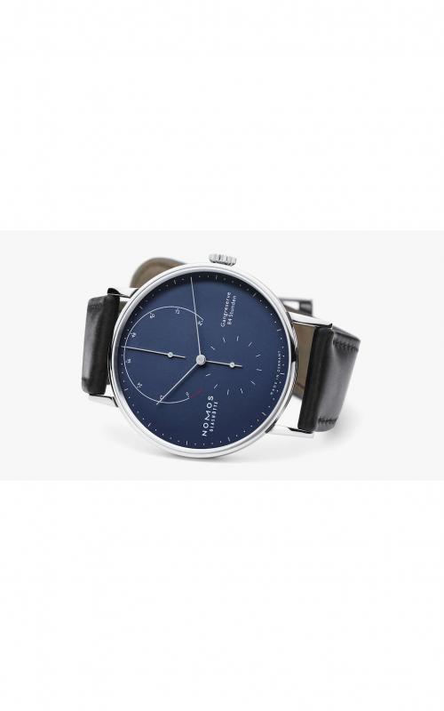 Nomos Glashuette Lambda Watch 935 product image