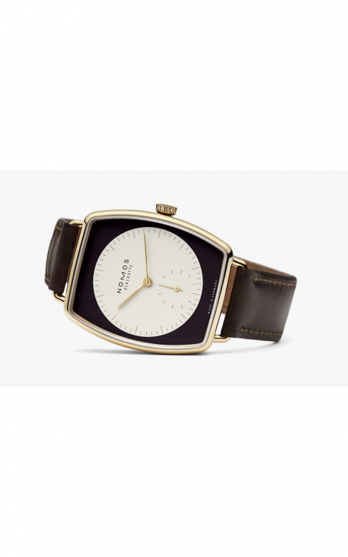 Nomos Glashuette Lux Watch 942 product image