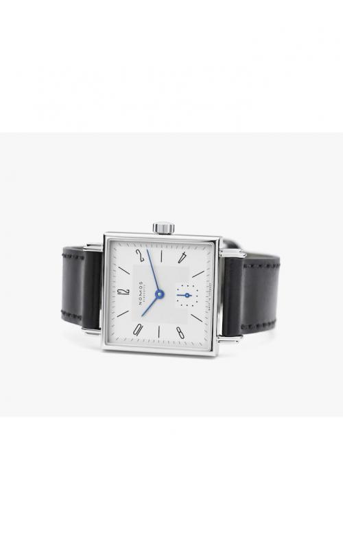 Nomos Glashuette Tetra Watch 401 product image