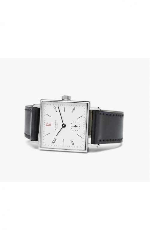 Nomos Glashuette Tetra Watch 401.S2 product image