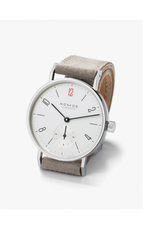 Nomos Glashuette Tangente Watch 123.S3 product image