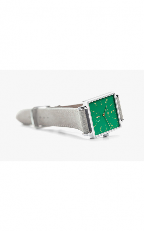Nomos Glashuette Tetra Watch 489 product image