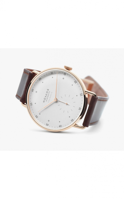 Nomos Glashuette Metro Watch 1180 product image
