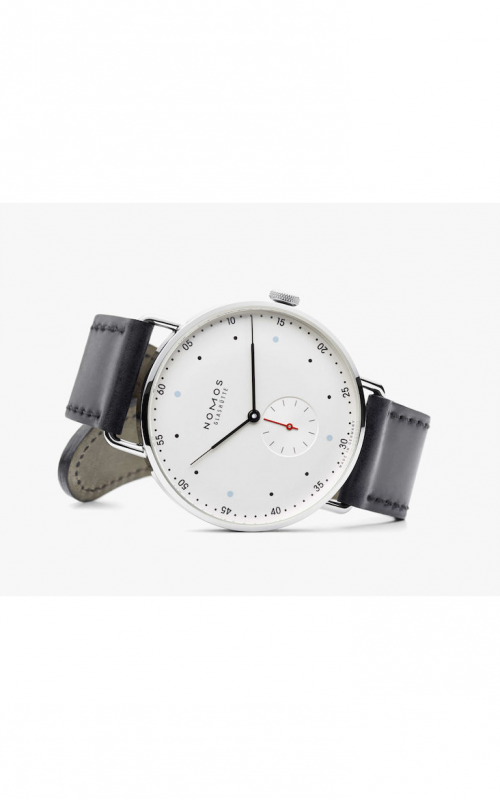 Nomos Glashuette Metro Watch 1109 product image