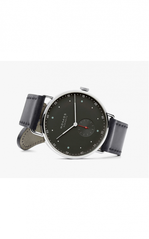 Nomos Glashuette Metro Watch 1112 product image