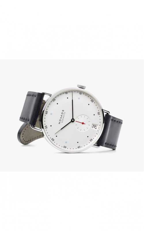 Nomos Glashuette Metro Watch 1102 product image