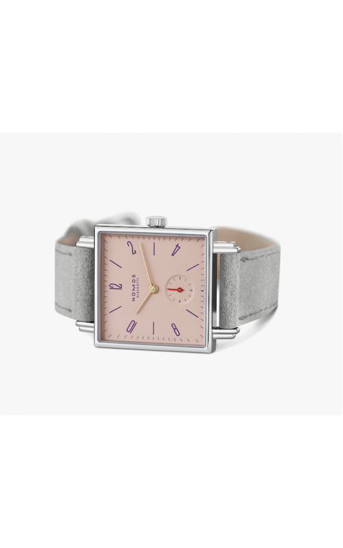 Nomos Glashuette Tetra Watch 497 product image