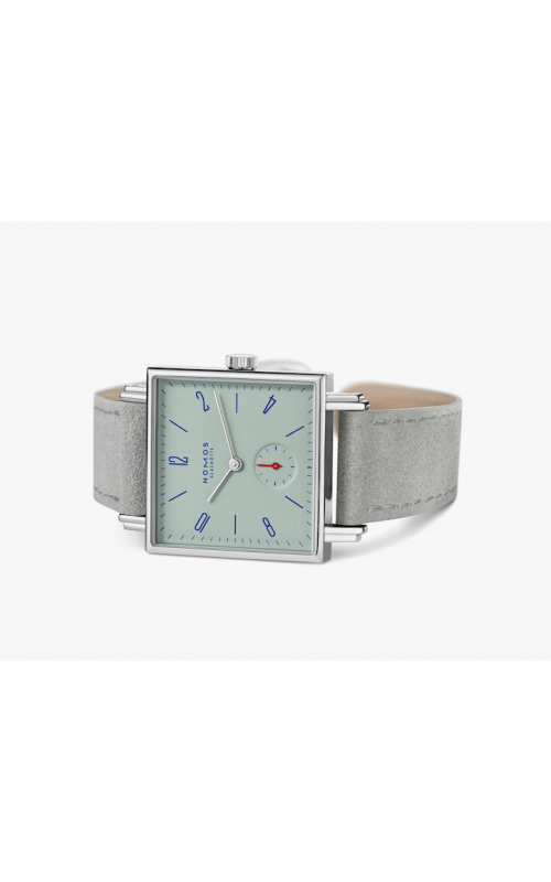 Nomos Glashuette Tetra Watch 495 product image