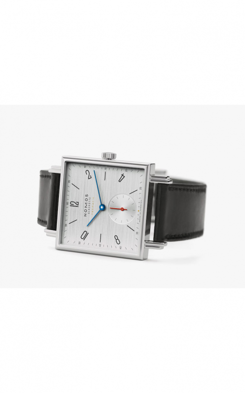 Nomos Glashuette Tetra Watch 423 product image