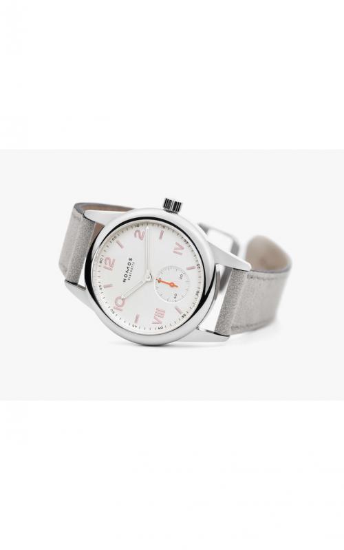 Nomos Glashuette Club Watch 708 product image