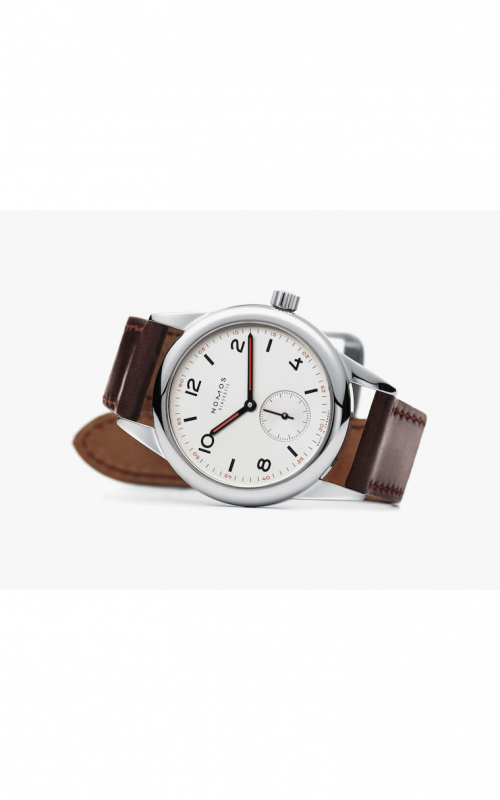 Nomos Glashuette Club Watch 701 product image