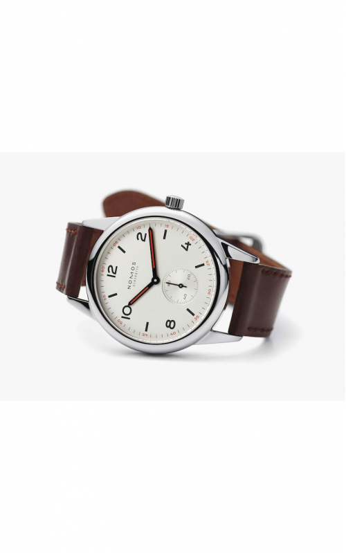 Nomos Glashuette Club Watch 751 product image