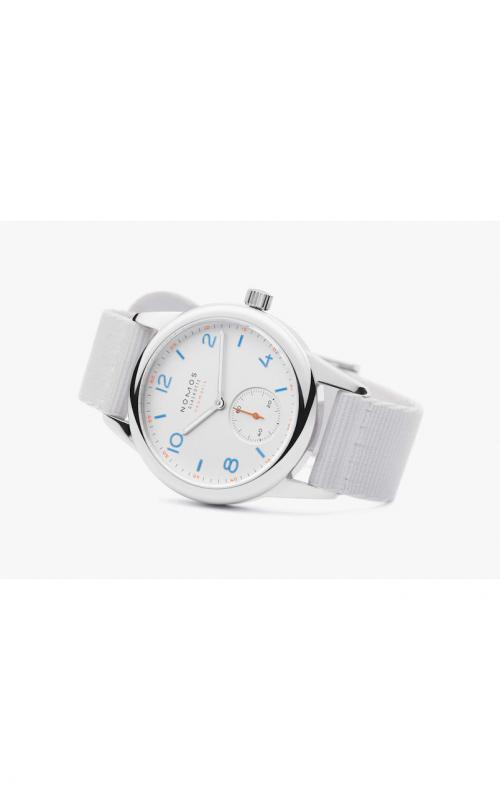 Nomos Glashuette Club Watch 740 product image
