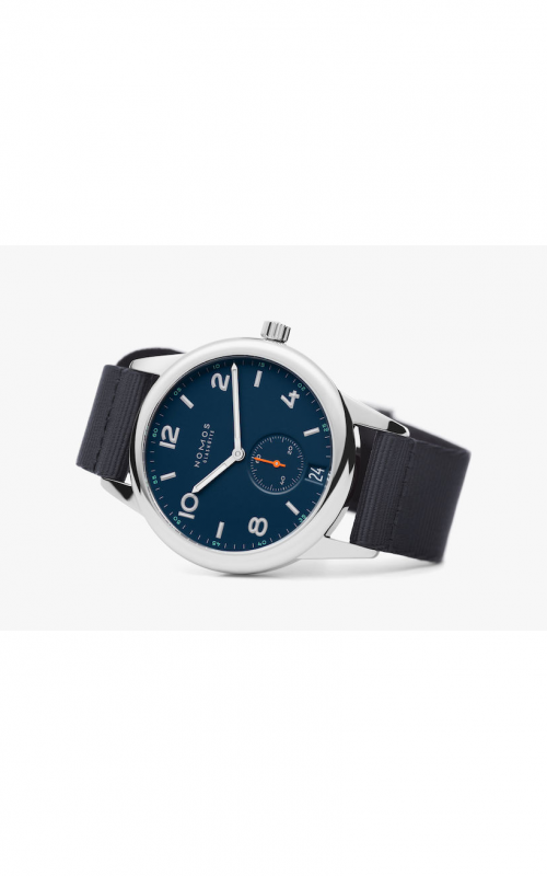 Nomos Glashuette Club Watch 776 product image